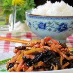 Yu-Shiang Shredded Pork